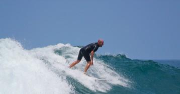 Водные виды спорта на острове Фуэртевентура