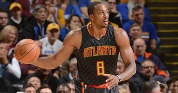 Yahoo Sports: «Атланта» обменяла Ховарда в «Шарлотт»