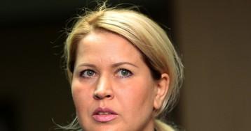 Васильева стала секретарем ТСЖ элитного дома, которым руководит Сердюков