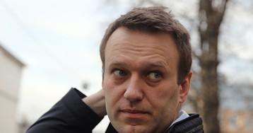 """Устранение Навального от выборов обсудили на фокус-группах: """"ДТП, травма"""""""