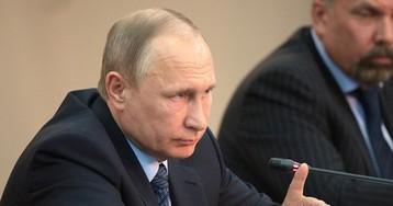 «Великий враг США» Путин переиграл Стоуна