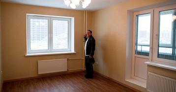 Средней зарплаты россиян хватит на аренду двухкомнатной квартиры