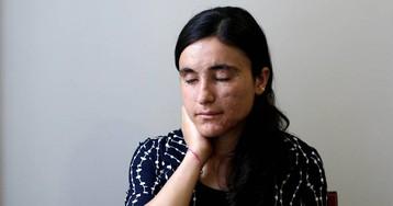 Seis donos e 20 meses como escrava do Estado Islâmico