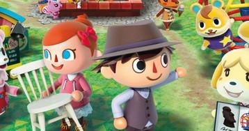 Animal Crossing появится в этом году на мобильной платформе