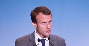 Макрон зовет Трампа во Францию на День взятия Бастилии