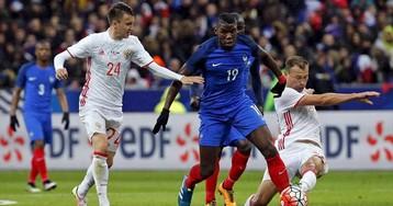 Football Club de Marseille: Головин может перейти в «Марсель»