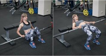 7 полезных советов для тех, кто занимается силовыми тренировками