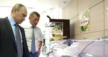 Стало известно, почему Путин продлил санкции против запада на год