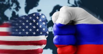 МИД России: никакого улучшения отношений с США при Трампе нет