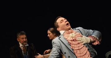 После «Гоголь-центра» пришли в театр «На Перовской»: директор под следствием
