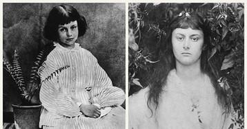 Интересные факты о настоящей Алисе в Стране чудес
