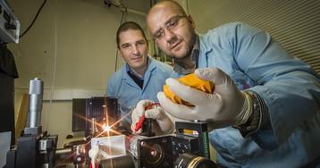 Новый метаматериал защитит астронавтов от космической радиации