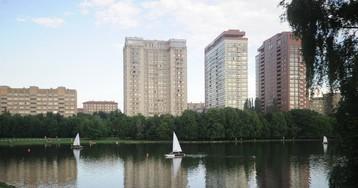 В Москве упали цены на жилье в новостройках бизнес-класса
