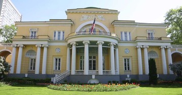 6 секретов резиденции посла США в Москве