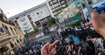 G20: Добро пожаловать в ад!