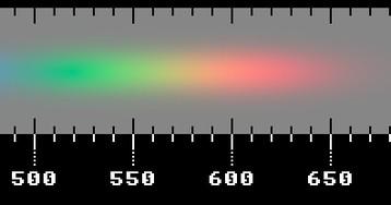 [Из песочницы] Аддитивные цветовые пространства в колориметрии