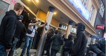 Как происходят массовые беспорядки: стратегия и тактика погромщиков