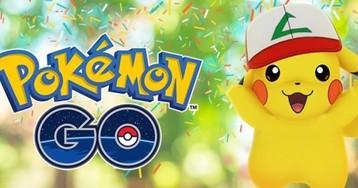 1 ano de 'Pokémon Go': jogadores capturaram 125 bilhões de monstrinhos