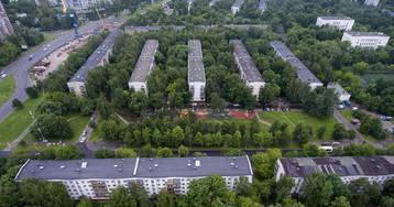 Своя Москва: как оформить землю под многоквартирным домом в собственность