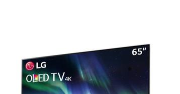 LG anuncia nova linha de OLED TVs 4K; confira preços e disponibilidade