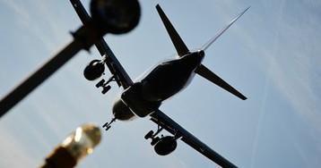 Минтранс ограничил несколько авиарейсов Тбилиси – Москва