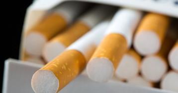 Покупал сигареты назаправке, апродавщица оказалась сюмором…