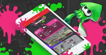 Nintendo Switch Online apps now available but you can't use them yet