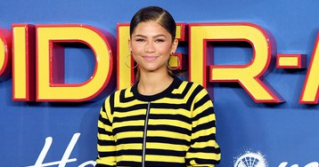 Zendaya, Mandy Moore and More Stars Who've Shared Hilarious Texts from Their Parents