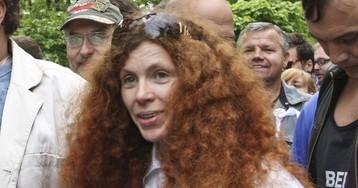 Неизвестные совершили нападение на дом журналистки Юлии Латыниной
