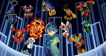 Mega Man film back in development, lands directors and writers