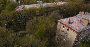 В Госдуме предложили снести пятиэтажки по всей России