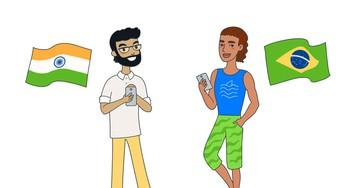 [Перевод] Мировые рынки: как добиться успеха в Индии и Бразилии