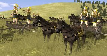 ROME: Total War — Alexander выйдет на iPad 27 июля