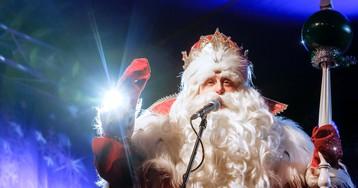 Дед Мороз переедет из терема во дворец за 350 млн рублей