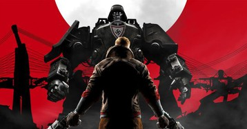 What Makes Wolfenstein: The New Order So Great