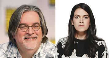 Matt Groening Is Creating a Netflix Show About a Drunk Princess