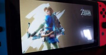 Nintendo Switch sales close in on a major milestone