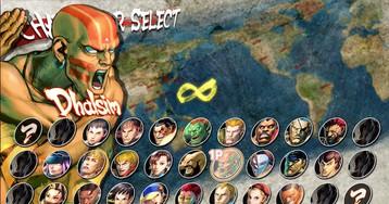 #Видео: Street Fighter IV — те самые драки на улицах