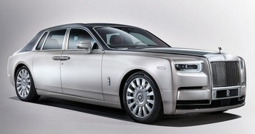 Rolls-Royce Unveils The All-New Phantom, Looks To Become The Most Luxurious Vehicle In The World