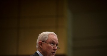 Sessions Calls Trump's Remarks 'Hurtful' but Pledges to Press On