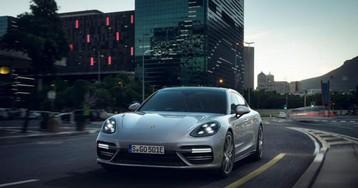 Porsche заставит Tesla глотать пыль: это Panamera Turbo S