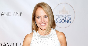 Katie Couric Leaves Behind $10 Million Annual Salary as She Exits Yahoo