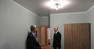 Утверждена программа реновации в Москве: названо число домов под снос