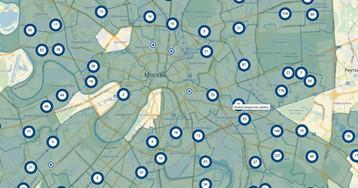 Карта и полный список домов, вошедших в программу реновации