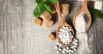 Правда о сахарозаменителях