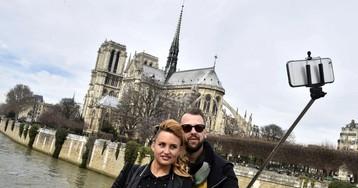 Не башней единой: 10 мест для крутых селфи во Франции
