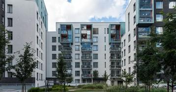 Новые районы Хельсинки. Хотели бы так жить?