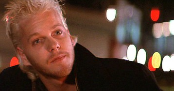 The Campy, Creepy Appeal of 'The Lost Boys'