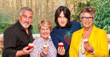 Британское кулинарное шоу выпустило, кажется, самый пугающий трейлер с поющей выпечкой