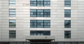 Идеальный советский жилой комплекс в Финляндии